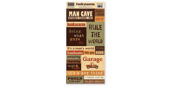 FS203-Man Cave Accessory Sheet