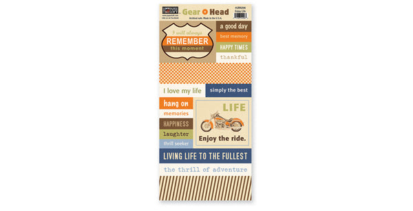 GRH206-Enjoy Life Accessory Sheet