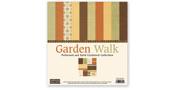 GW301-Garden Walk Collection