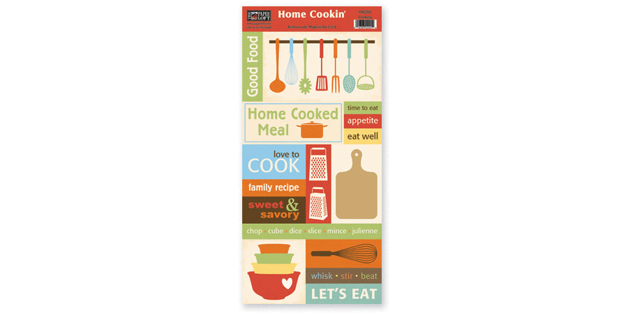 HC201-Cooking Accessory Sheet