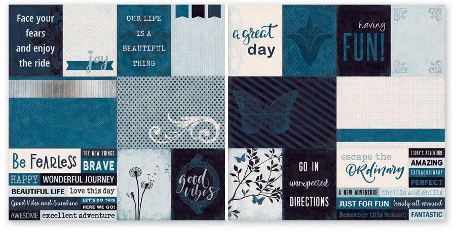 IND201 - Beautiful Life Accessory Sheet.