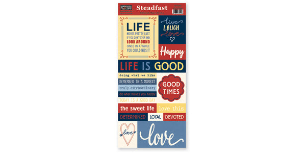 STF202-Life is Good Accessory Sheet