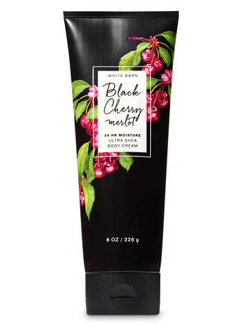 BLACK CHERRY MERLOT Body Cream