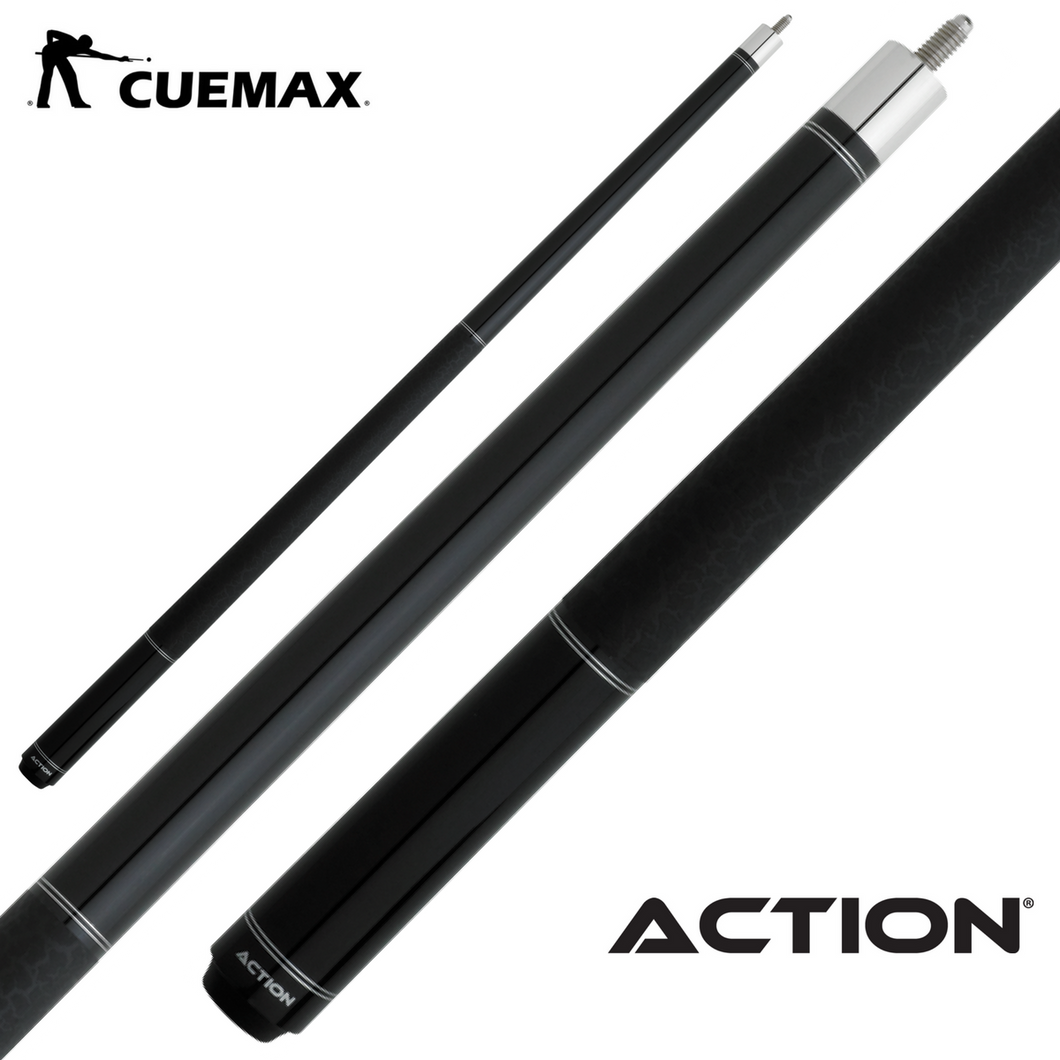 Action Ring RNG06 Pool Cue - cuemax