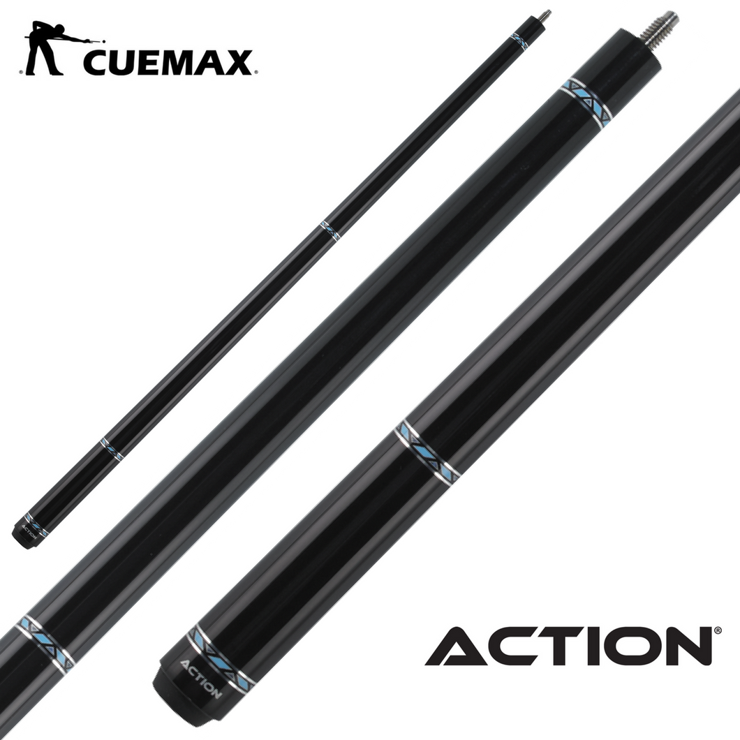 Action Value VAL26 Pool Cue - cuemax