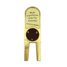 Multi Function Tip Tool - Gold - cuemax