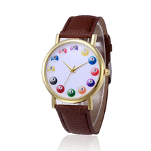 Ladies Pool Ball Watch - cuemax