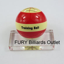 Training Cue Ball - cuemax