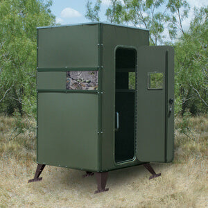Texas Hunter Products 4'x4' Xtreme Deer Blind