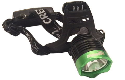 SRI LED Headlamp