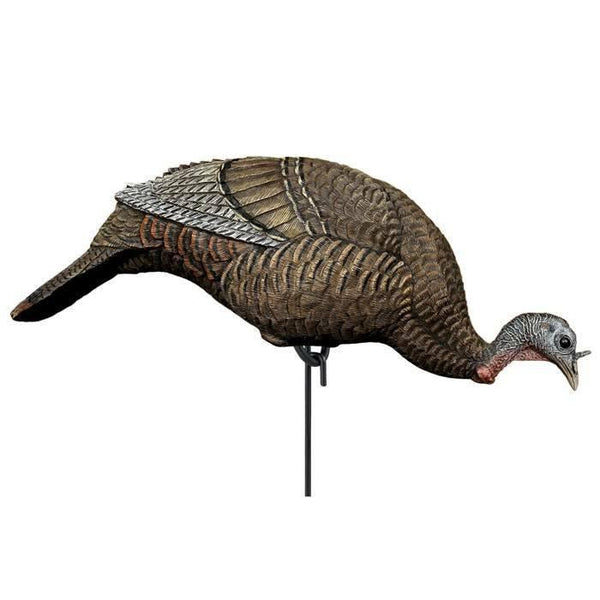 Dakota Feeder Hen Turkey Decoy
