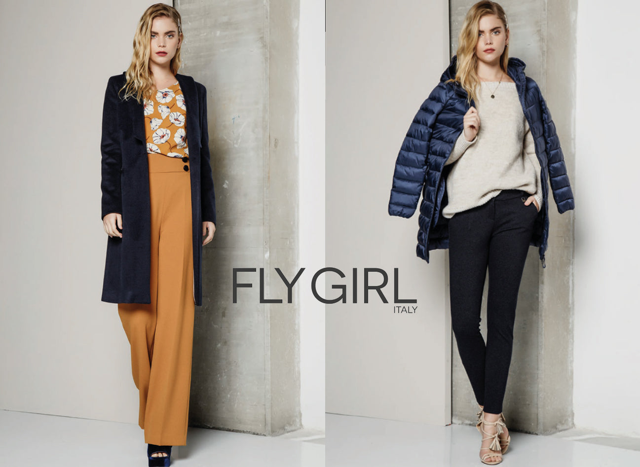 Fly Girl Clothing