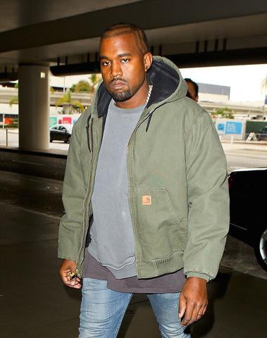 Celebrities Spotted In Carhartt and Carhartt In the Movies ...