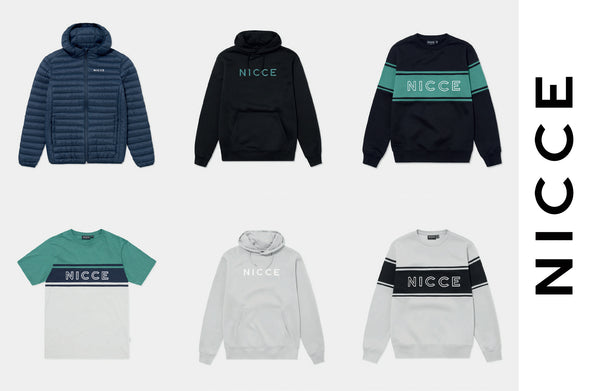 Nicce Mens collection