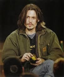 johnny depp carhartt