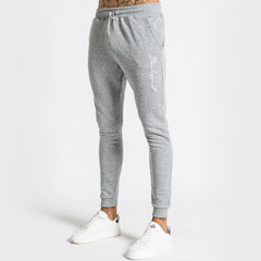 Bee Inspired Klass Jogpants - Grey Marl