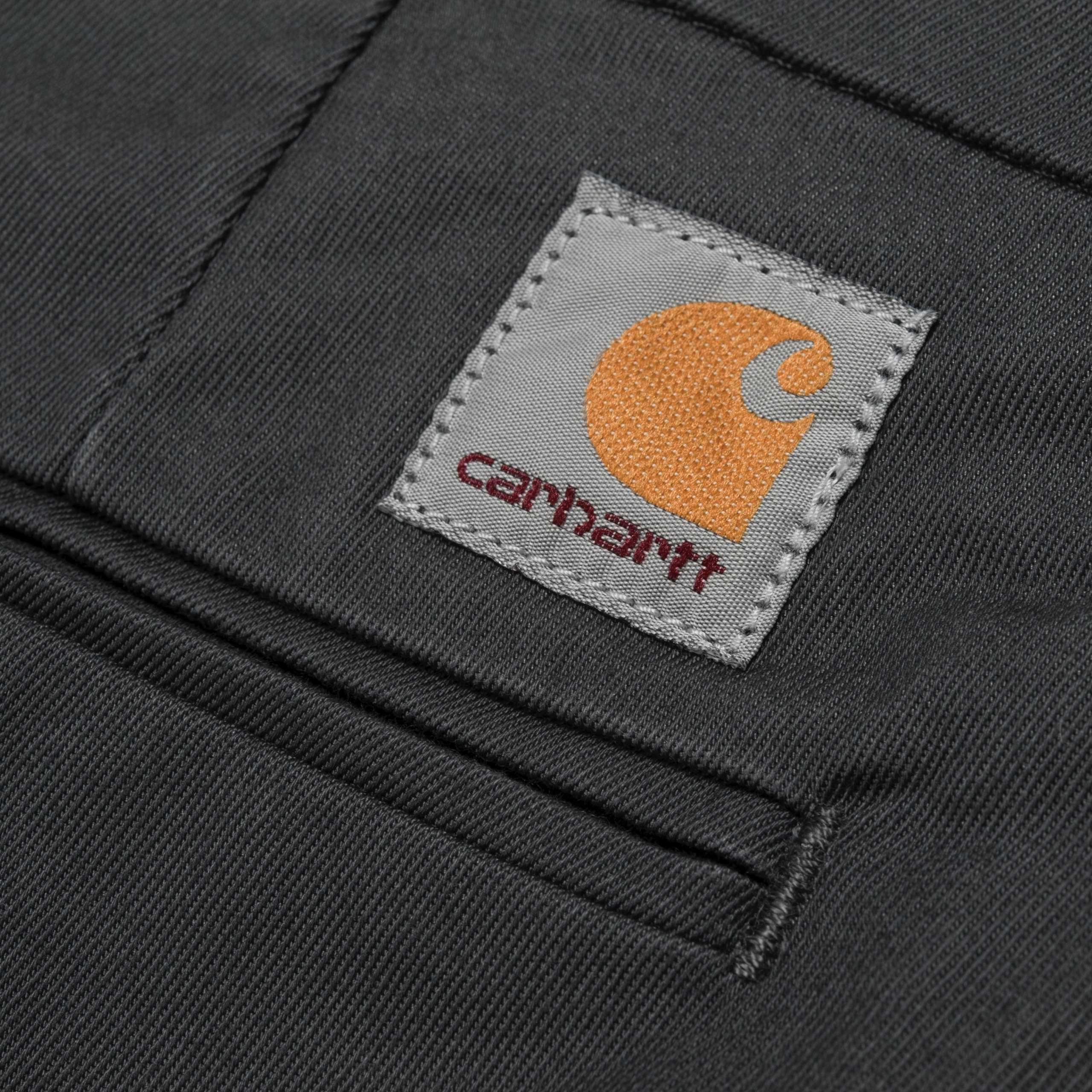 Carhartt WIP Sid Pants Blacksmith