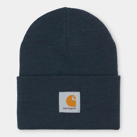 Carhartt WIP Watch Hat Navy Heather