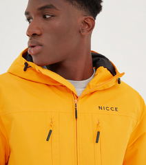 NICCE Meson Jacket Orange