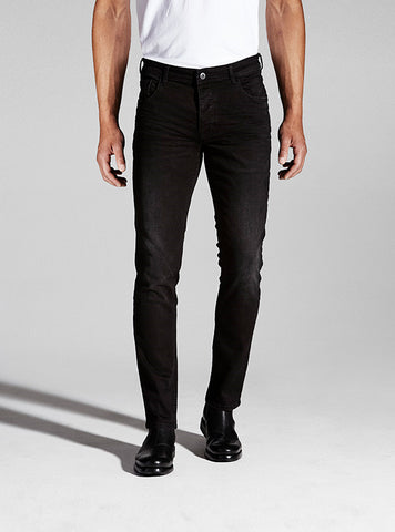 Solid Jeans SLIM-JOY 2 BLACK117