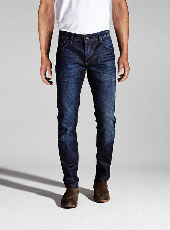 Solid Jeans SLIM-JOY REX BLUE127