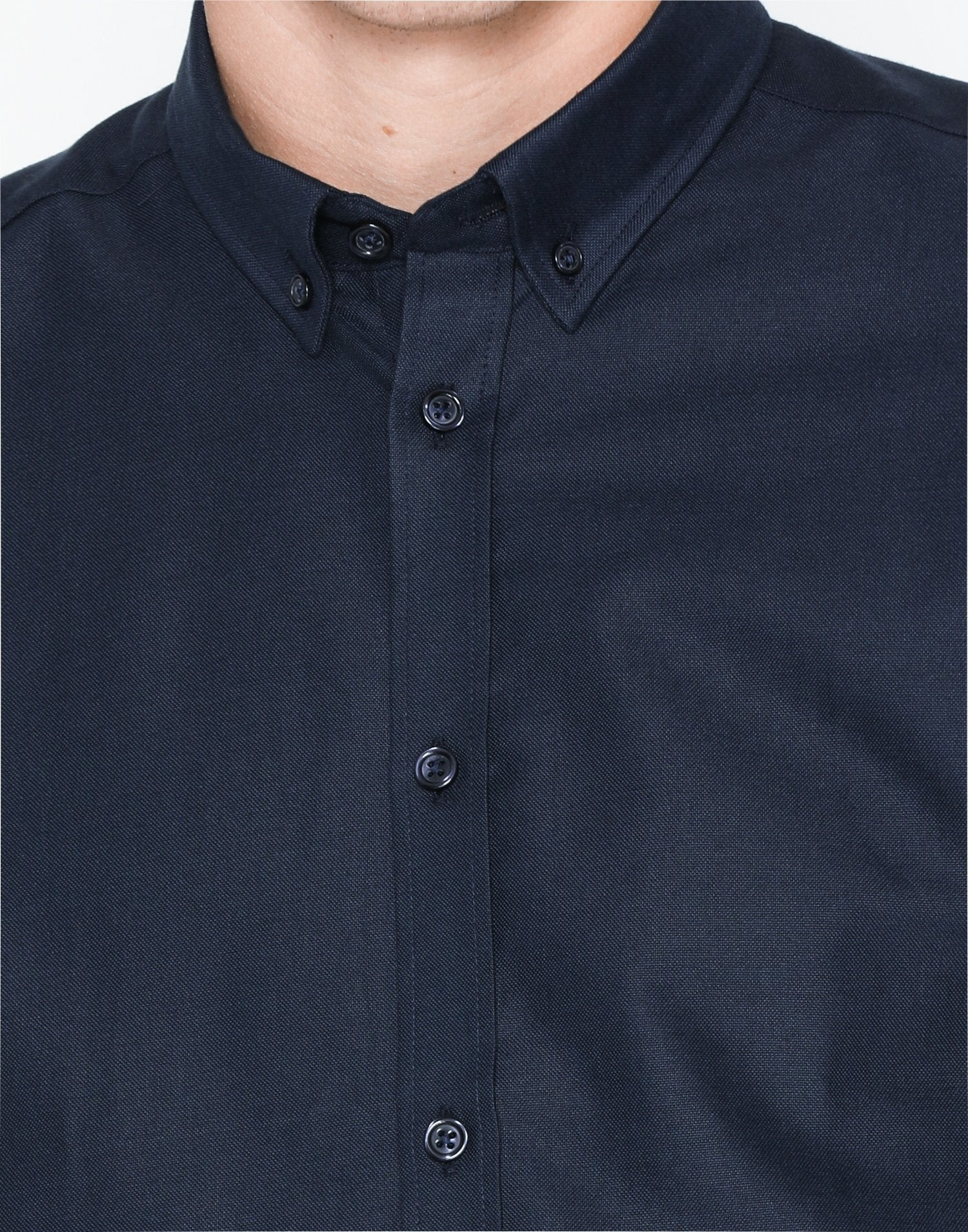 Tailored Originals New London Shirt Insignia
