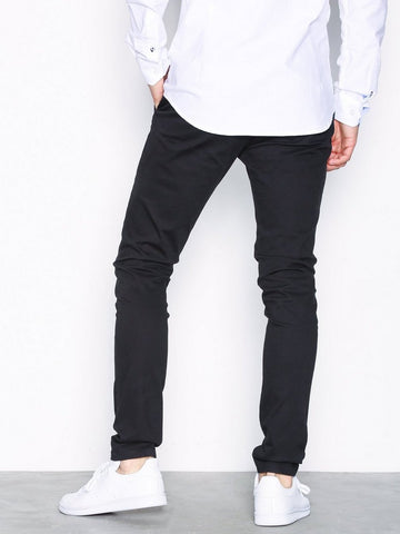 Tailored Original Rainford Pants Black