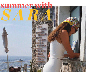 summer with sara
