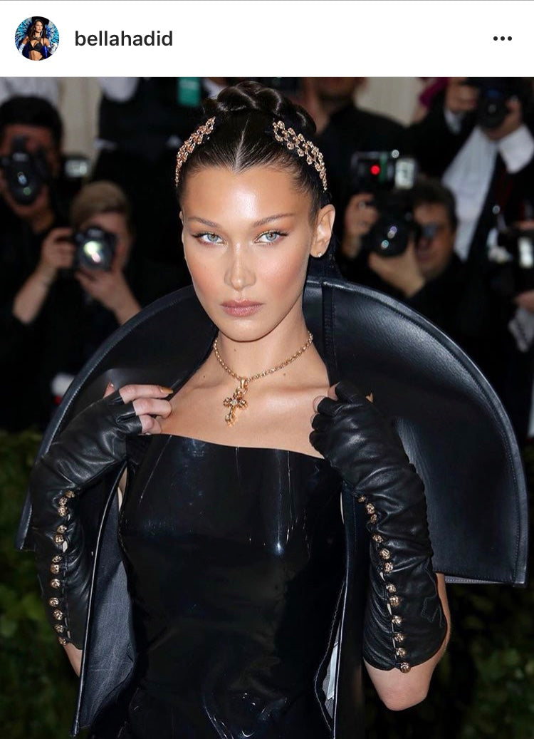 Bella Hadid | MET GALA 2018 | James Smith