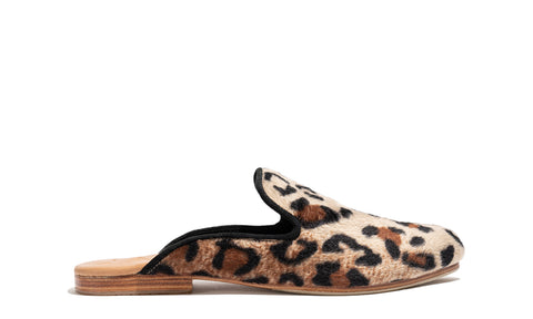 'Lower East Side Loafer' - Safari