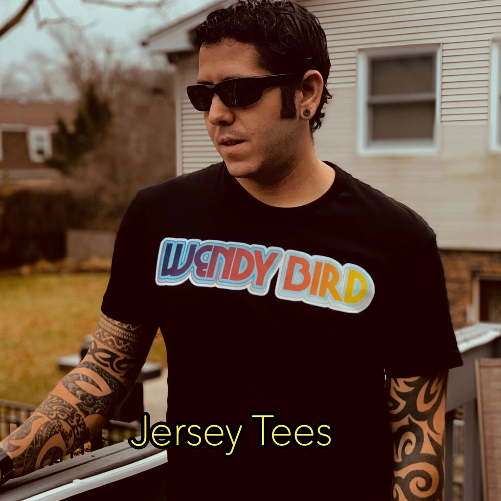 Jersey Tees