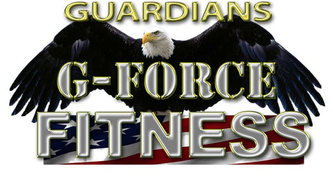 Guardians G-Force Fitness by AstroDurance and Veterans Are Foundation