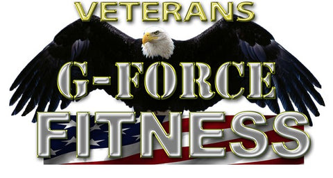 Veterans G-Force Fitness by AstroDurance and Veterans Are Foundation