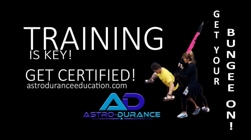 Get Certified by ASTRO-DURANCE