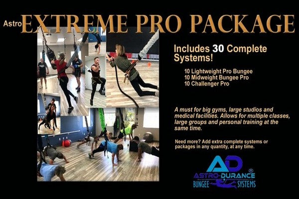 Astro Extreme Pro Pack from AstroDurance Canada
