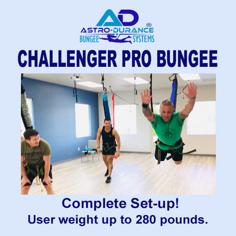 C) Challenger Pro Bungee System