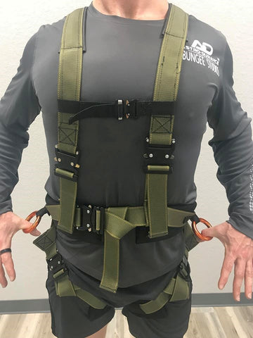 Full Body Support Harness
