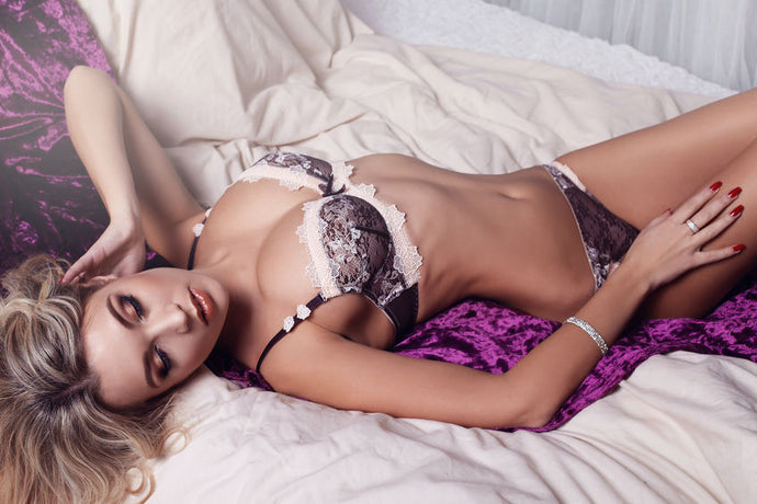 Sexy Lingerie - Why Every Woman Needs Some
