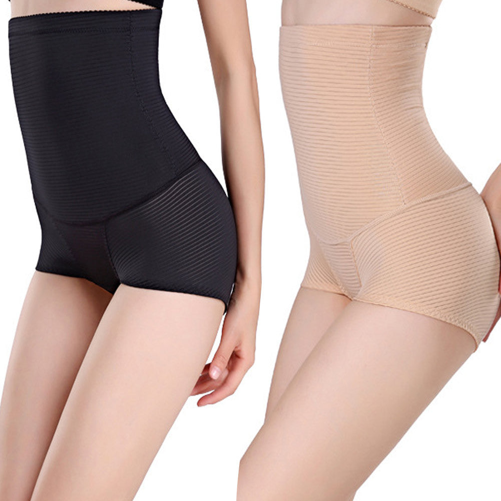 087b8b46835 Womens High Waist Slimming Tummy Control Pants - Canada Lingerie – Sizzle  Intimates