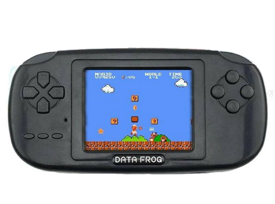Portable Retro Handheld Gaming Console