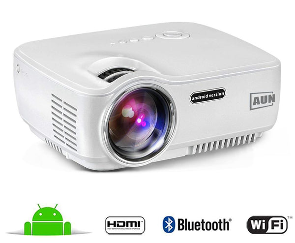 LED Projector with built in Andriod box