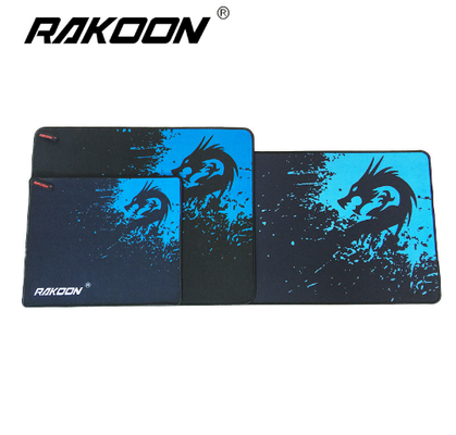 RAKOON Gaming Mouse Pads Speed/Control Versions