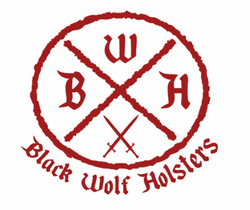 Black Wolf Holsters