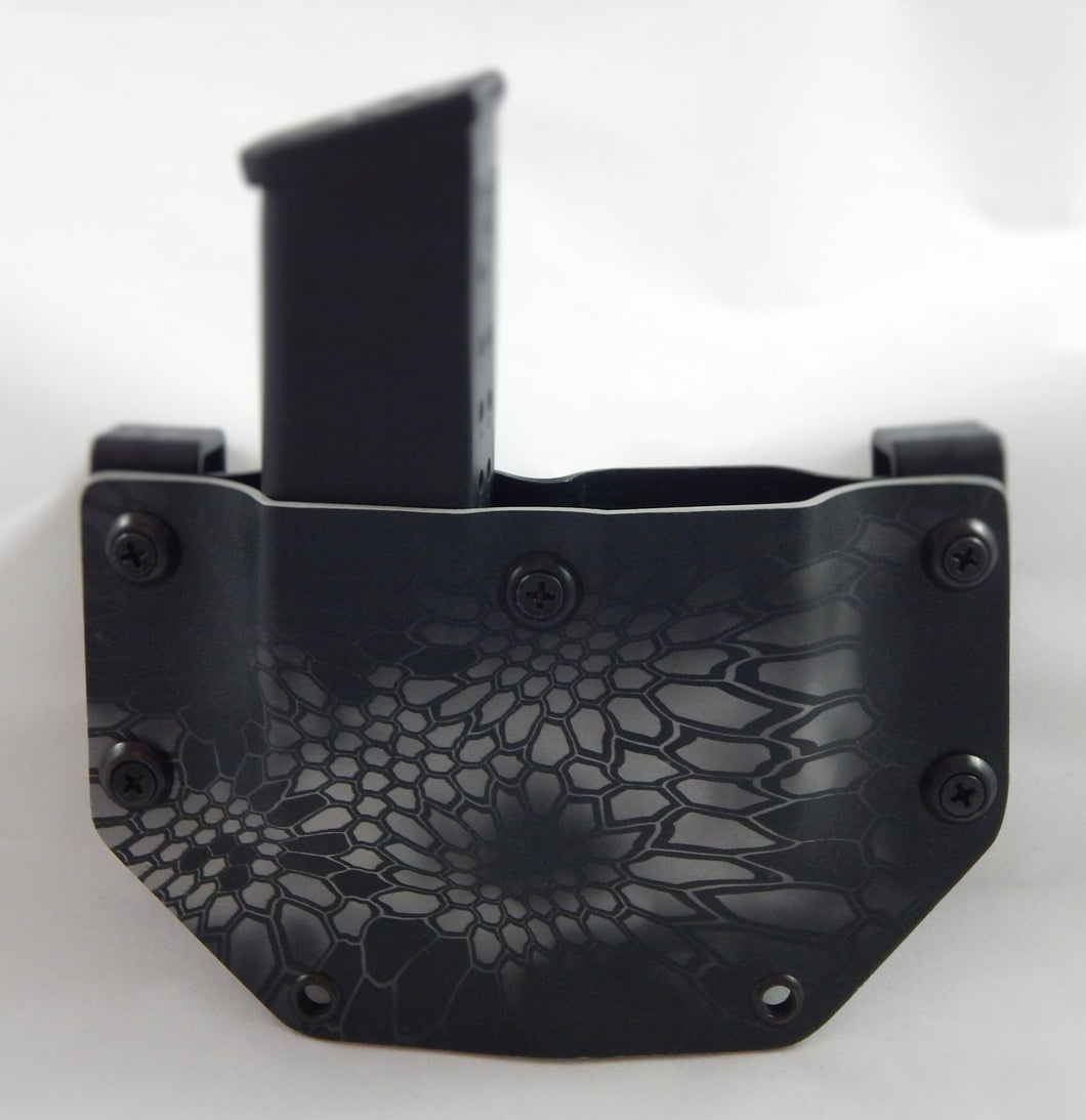 OWB Double Magazine Carrier