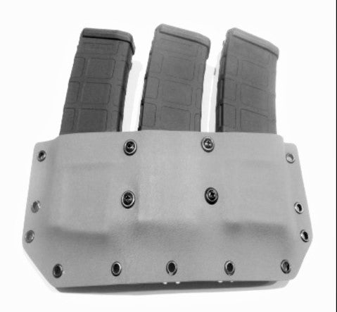 AR Triple Magazine Carrier