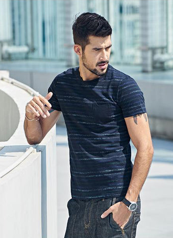 Men's Fashion T Shirt