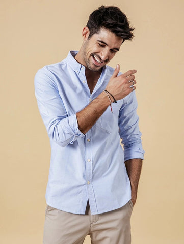 Oxford Pure Cotton Shirt