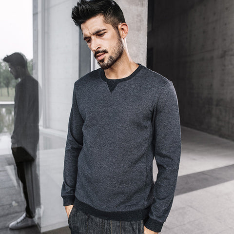 Men's Casual Sweatshirt