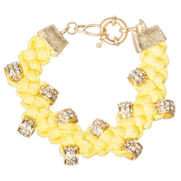 Sunny Girl Bracelet - L'Amour Chic Boutique