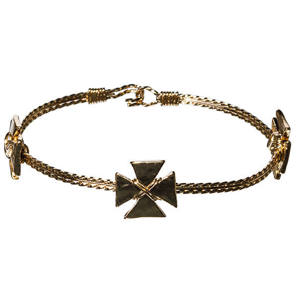 Maltese Bracelet - L'Amour Chic Boutique